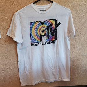 MTV tshirt